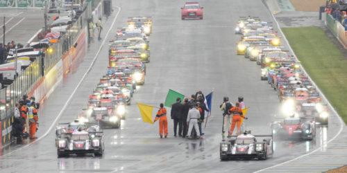 Les 24 Heures du Mans-Op To You