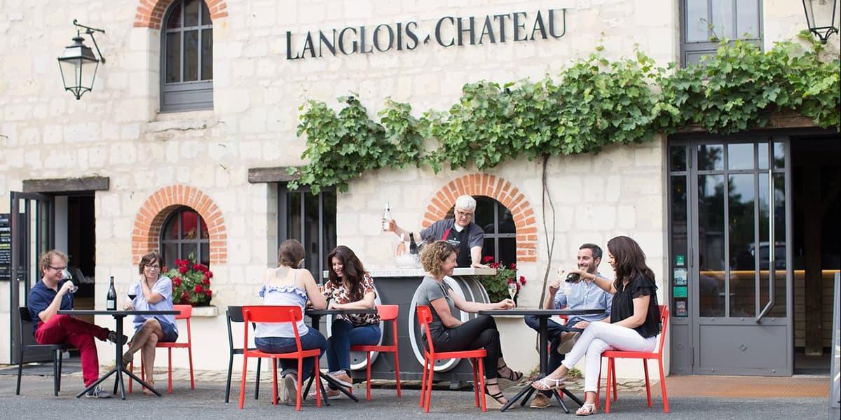 langlois chateau